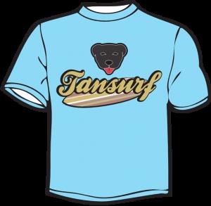 Tansurf dres za tek trojk 2011